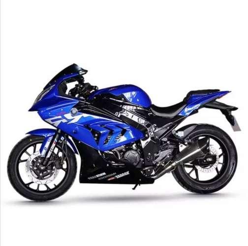 S1000RR 400cc