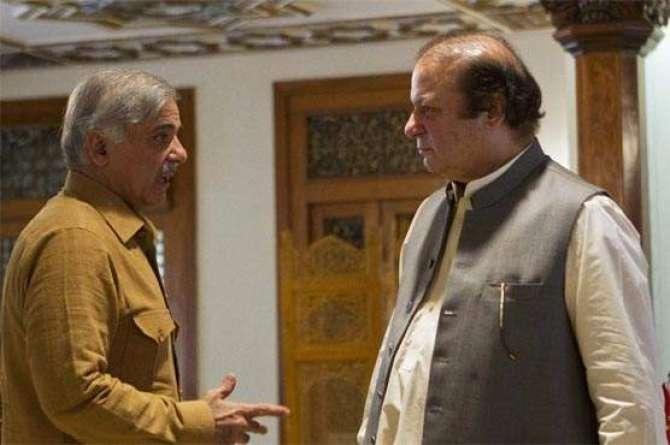 Nawaz Sharif Ki Achanak Bimari