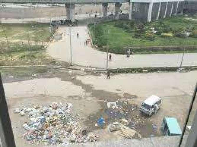 Islamabad Ki Khubsurti. .. Be Rehm Hathon Mein