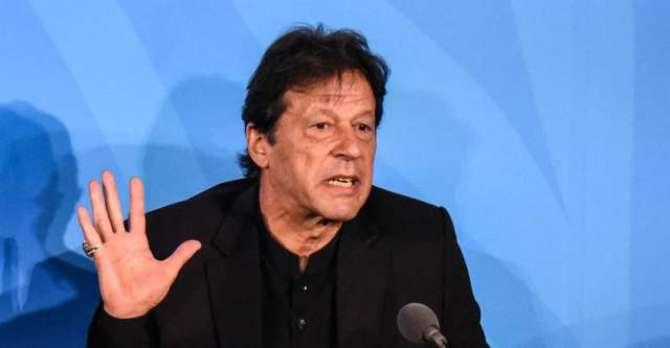 Imran Khan K Difa Main Blog