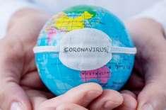 Coronavirus Aur Digitalization Ba Muqabla Teesri Duniya Ke Mumalik
