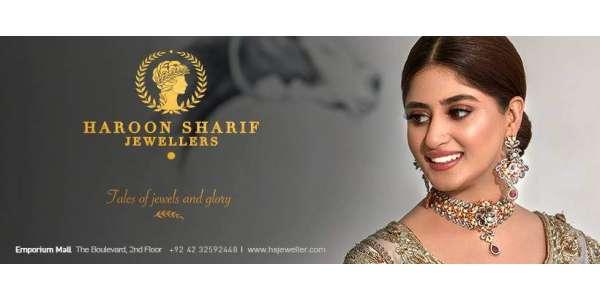 Haroon Sharif Jewellers - Business Information in Online Web Directory