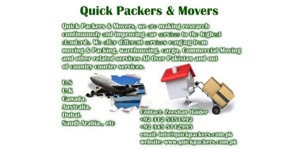 Eagle Packers And Movers Karachi Pakistan 03455112995