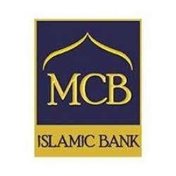 MCB Islamic Bank Limited Logo