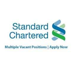 Standard Chartered Bank Pakistan Limited Logo
