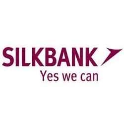 Silk Bank Limited Logo