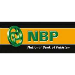National Bank of Pakistan Logo
