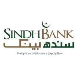 Sindh Bank Limited Logo