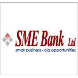 S.M.E. Bank Limited Logo