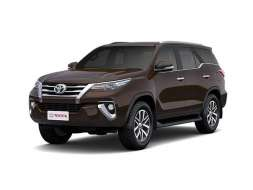 Fortuner Cars In Pakistan