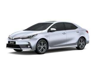 Toyota Corolla GLi 1.3 VVTi Special Edition
