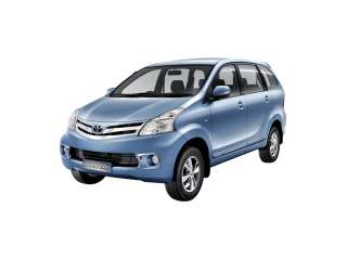 Toyota Avanza Up Spec 1.5