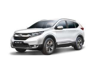 Honda CR-V 2.0 CVT
