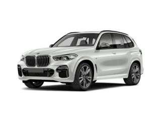 BMW X5 Series XDrive45e