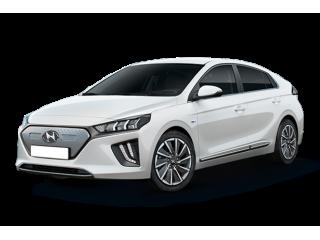 Hyundai Ioniq GLS