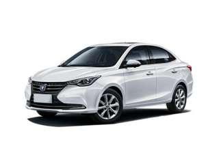 Changan Alsvin 1.3L MT Comfort 2021