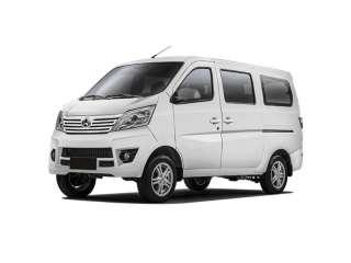 Changan Karvaan Plus