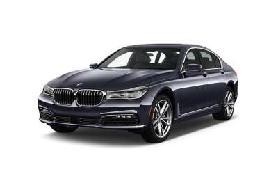 BMW 7 Series 740 Le XDrive