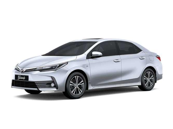 Toyota Corolla Gli 1 3 Vvti 2020 Price In Pakistan Pictures Specs