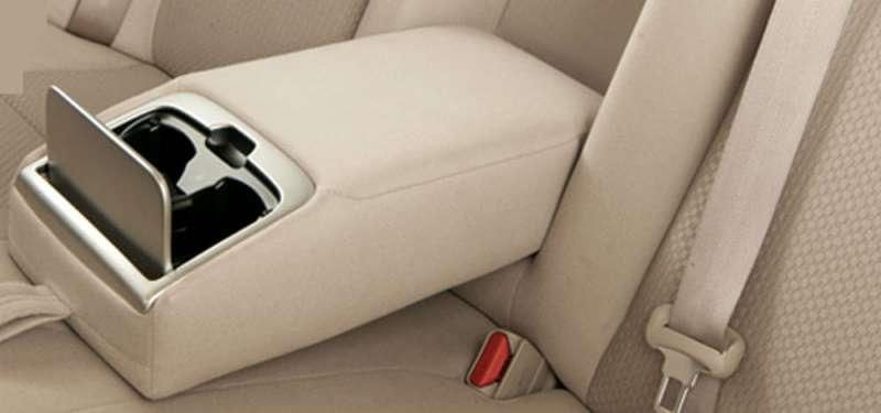 Toyota Corolla GLi Automatic 1.3 VVTi