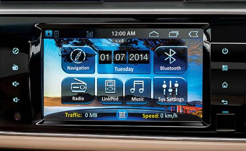 Toyota Corolla Altis CVT-i 1.8