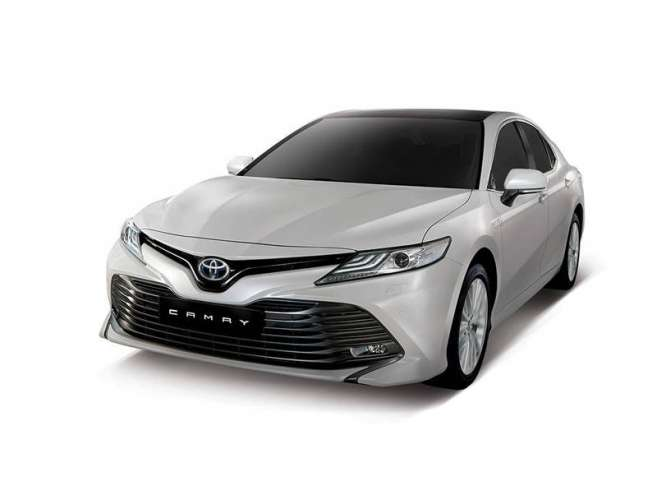 Toyota Camry High Grade 2020 Price In Pakistan Pictures Specs