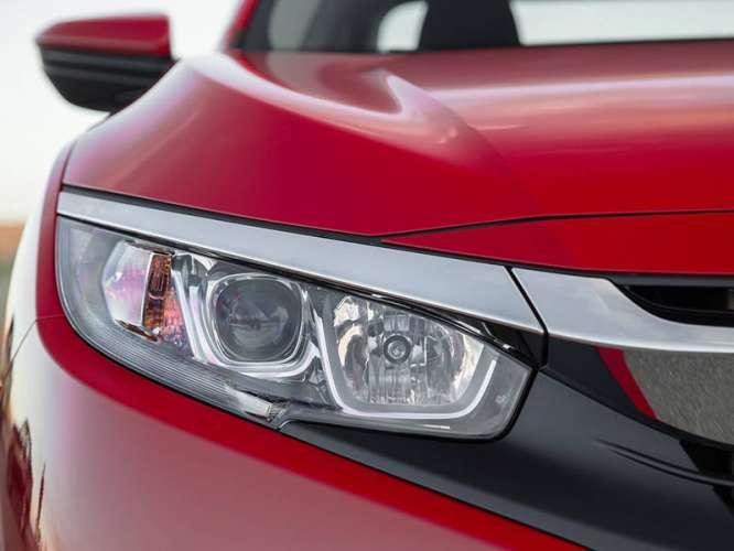 Honda Civic 1.8 I-VTEC CVT