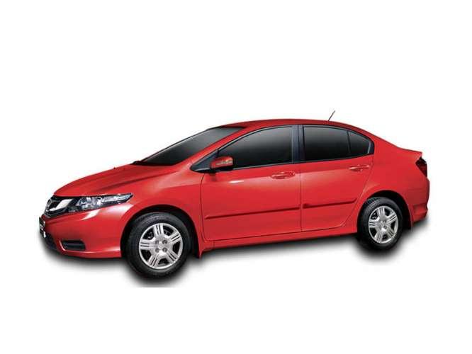 Honda City 1.3 I-VTEC