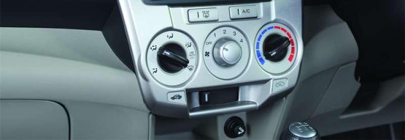 Honda City 1.3 I-VTEC Prosmatec