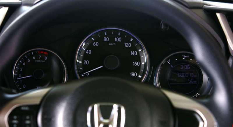 Honda BR-V I-VTEC MT