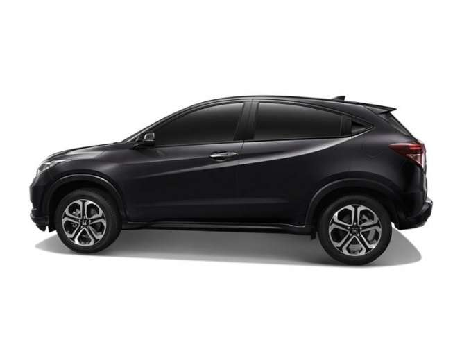 Honda HR-V CVT