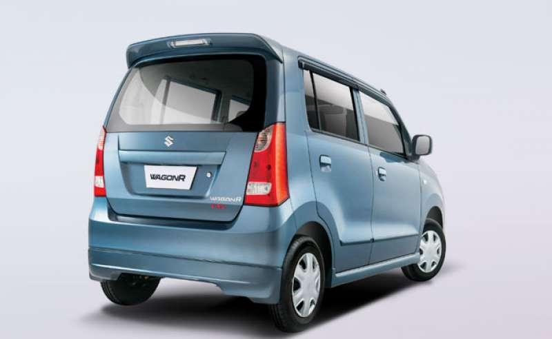 Suzuki Wagon R VXL