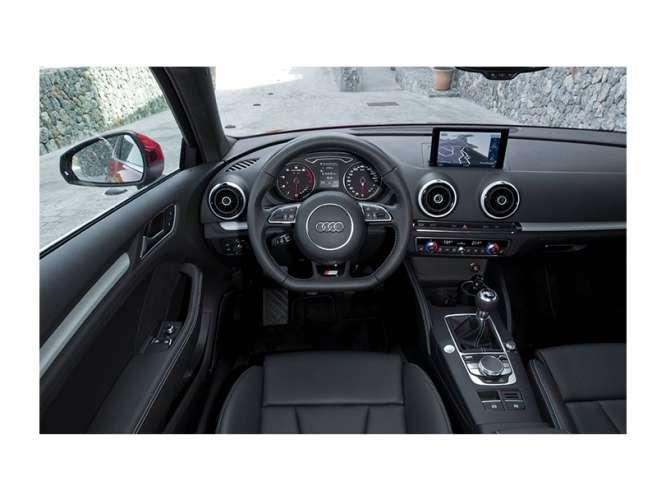 Audi A3 1.2 TFSI Design Line