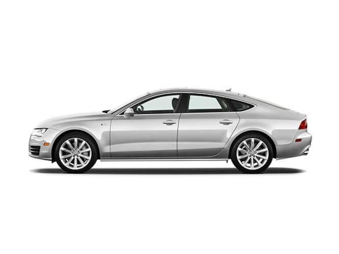 Audi A7 2.0 TFSI Quattro