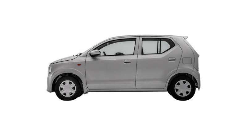 Suzuki Alto VX