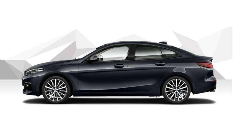 BMW 2 Series 218i Gran Coupe