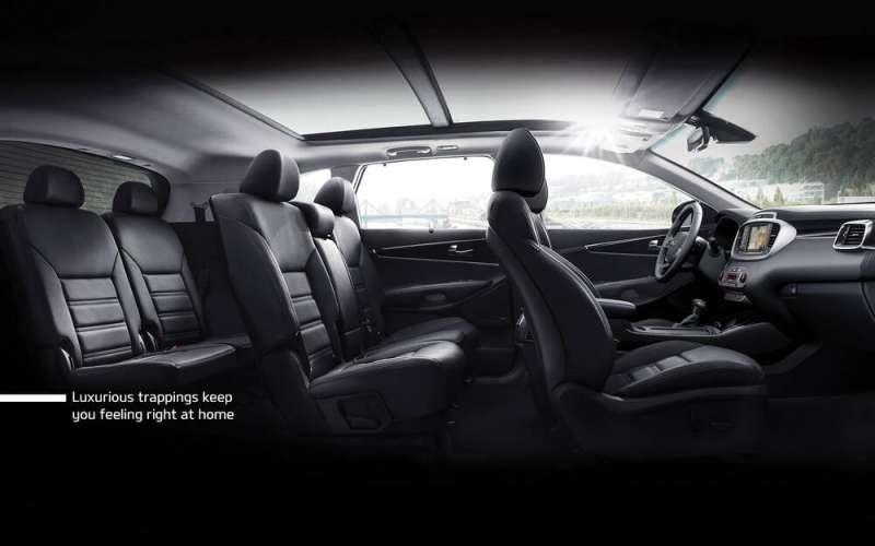 KIA Sorento 2.4 AWD