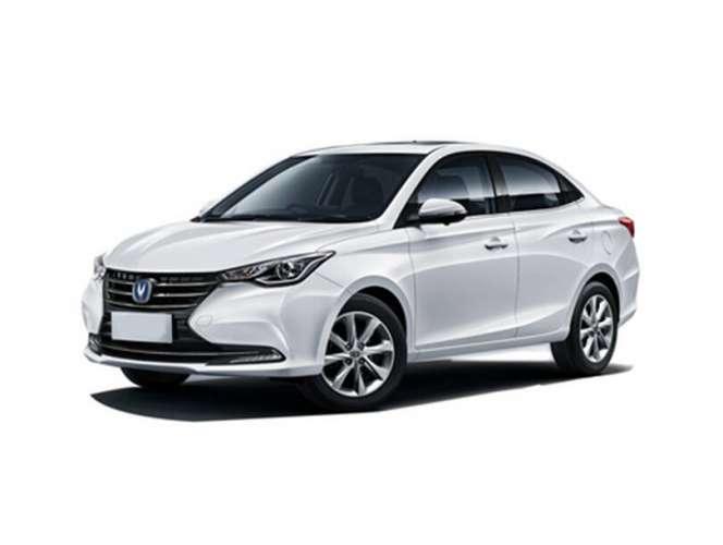 Changan Alsvin 1.5L DCT Comfort 2021