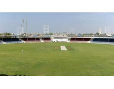 Sharjah Cricket Stadium T20 Tickets, Location, Capacity, Parking & Pitch Report