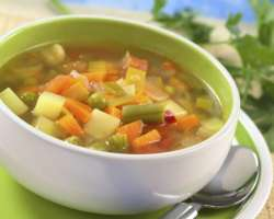 Kids Soup