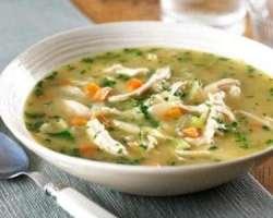 Mix Soups