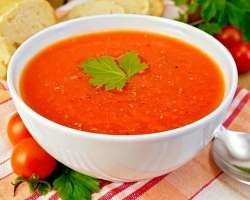 Tomato Soup Recipes In Urdu Tomato Soup Urdu Recipes