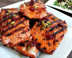Tandoori Fish And Grill Fish