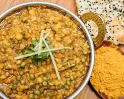 Mix Daal
