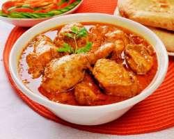 Chicken Salan
