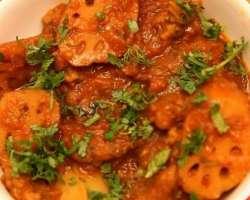 Punjabi Sabzi