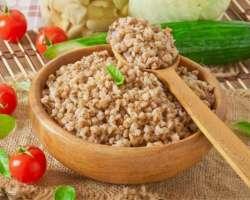 Porridge Dalia