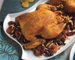 Chicken Almond, Chicken Cashew Nut And Nuts
