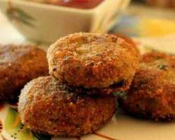 Sabzi Kabab