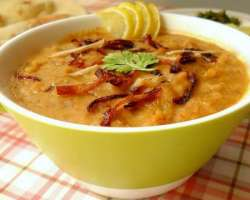 Chicken Haleem